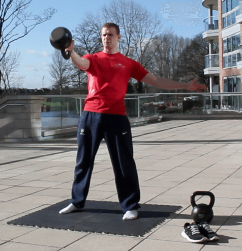 Rule the Kettlebell